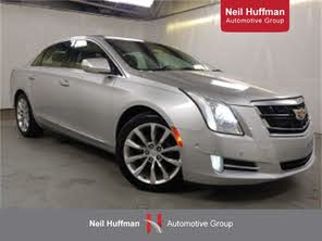 Xts For Sale >> 2016 Cadillac Xts Luxury Fwd