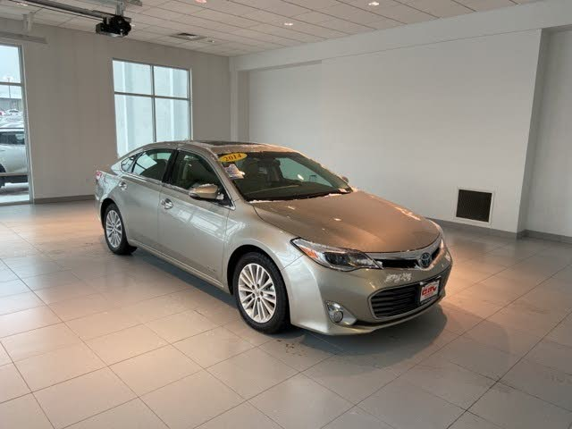 2014 Toyota Avalon Hybrid Limited FWD