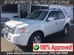 2010 Ford Escape Limited FWD