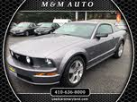 2006 Ford Mustang GT Deluxe Coupe RWD