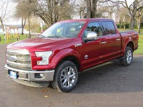 F150 King Ranch For Sale >> Used Ford F 150 King Ranch For Sale In Portland Or Cargurus