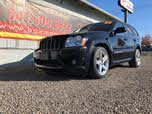 2007 Jeep Grand Cherokee SRT8 4WD