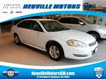 2014 Chevrolet Impala Limited LS FWD