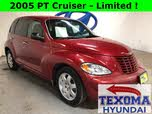 2005 Chrysler PT Cruiser Limited Wagon FWD