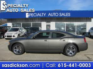 2008 Charger Rt >> Used 2008 Dodge Charger R T Rwd For Sale With Photos