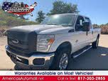 2011 Ford F-250 Super Duty XL Crew Cab 4WD