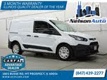 2014 Ford Transit Connect Cargo XL FWD with Rear Liftgate