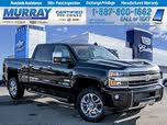 2018 Chevrolet Silverado 2500HD High Country Crew Cab 4WD