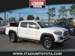 2017 Toyota Tacoma Trd Pro For Sale >> Used Toyota Tacoma Trd Pro For Sale With Photos Cargurus