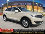 2016 Lincoln MKX Reserve FWD