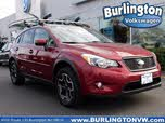 2015 Subaru XV Crosstrek Limited AWD