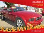 2008 Ford Mustang V6 Premium Convertible RWD