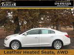 2015 Buick LaCrosse Leather AWD