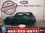 2015 MINI Cooper 2-Door Hatchback FWD