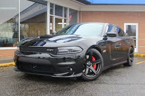 Dodge Charger Srt >> 2018 Dodge Charger Srt 392 Rwd