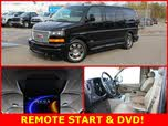 2014 GMC Savana Cargo 1500 AWD with Upfitter