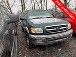 2002 Toyota Tundra 4 Dr Limited V8 4WD Extended Cab SB