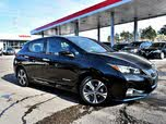 2019 Nissan Leaf SL Plus FWD