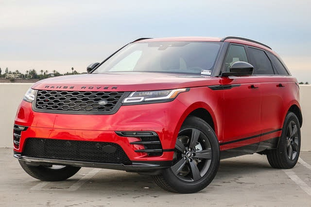 Range Rover Mission Viejo >> 2020 Land Rover Range Rover Velar P340 R-Dynamic S AWD for Sale in Los Angeles, CA - CarGurus