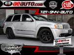 2006 Jeep Grand Cherokee SRT8 4WD