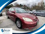 2005 Honda Civic EX Special Edition