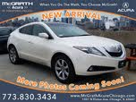 2012 Acura ZDX SH-AWD with Technology Package
