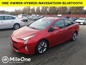 Toyota Lancaster Pa >> 2018 Toyota Prius For Sale In Lancaster Pa Cargurus