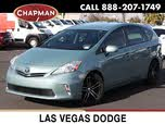 2013 Toyota Prius v Two FWD