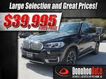 2017 BMW X5 xDrive35d AWD