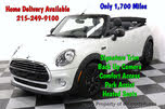 2019 MINI Cooper Convertible FWD