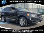 2017 Volvo XC60 T5 Inscription FWD