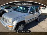 2004 Jeep Liberty Renegade 4WD