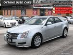 2010 Cadillac CTS 3.0L Performance AWD