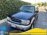 1999 Ford Explorer 4 Dr Limited 4WD SUV