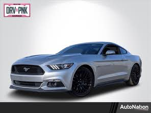 2015 Ford Mustang Gt Premium Coupe Rwd For Sale In Dallas
