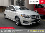 2018 Mercedes-Benz B-Class B 250 Sports Tourer AWD