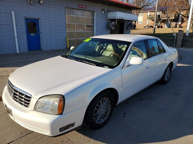used 2005 cadillac deville dhs sedan fwd for sale right now cargurus 2005 cadillac deville dhs sedan fwd