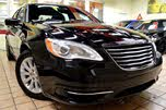 2014 Chrysler 200 Touring FWD