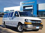 2019 Chevrolet Express 3500 LT Extended RWD