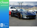 2019 Chevrolet Corvette Grand Sport 2LT Convertible RWD