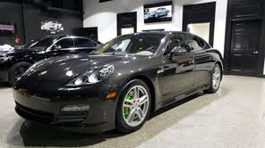 Used 2013 Porsche Panamera For Sale With Photos Cargurus