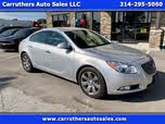 2012 Buick Regal Premium I Sedan FWD
