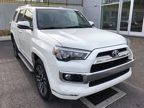 2014 4runner For Sale >> 2014 Toyota 4runner For Sale In Baltimore Md Cargurus