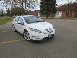 Used Chevy Volt For Sale >> 2015 Chevrolet Volt Fwd