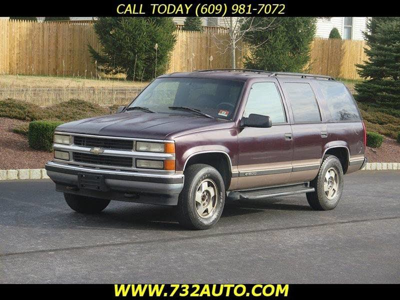 1996 chevrolet tahoe parts diagram used 1996 chevrolet tahoe for sale  with photos  cargurus  used 1996 chevrolet tahoe for sale