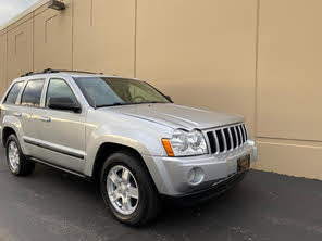 2007 Jeep Grand Cherokee Laredo >> 2007 Jeep Grand Cherokee Laredo 4wd