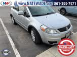 2012 Suzuki SX4 Base AWD Crossover