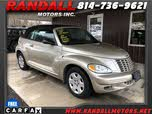 2005 Chrysler PT Cruiser Convertible FWD