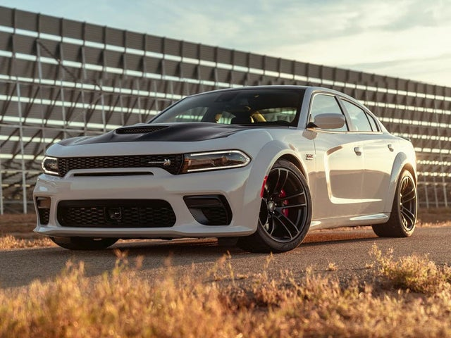 dodge charger scat pack awd for sale Used 2 Dodge Charger Scat Pack Widebody RWD for Sale (with