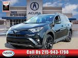 2018 Toyota RAV4 Adventure AWD